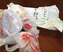 Clever Way to Store Plastic Bags + 6 More Hacks You'll Love