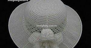 Mi baúl de Inspiraciones : Gorras y sombreros con patrones incluidos