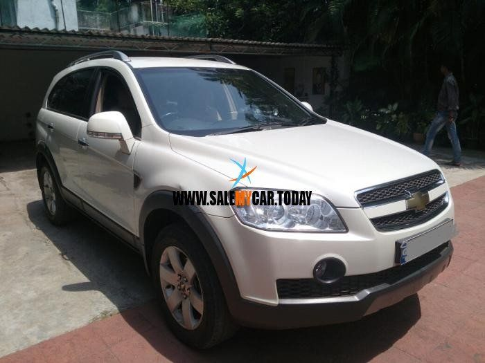 Used Captiva For Sale In Bhubaneswar Odisha India At Salemycar Today Used Cars Used Cars Online Cars For Sale