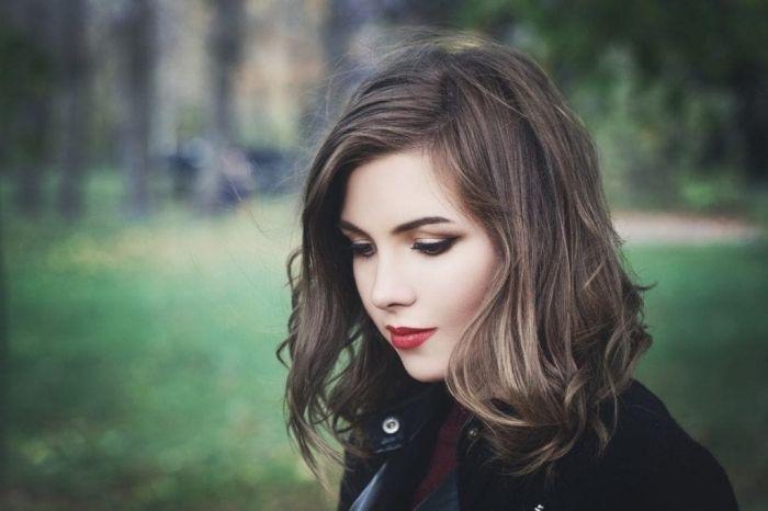 39++ Jeune femme coiffure inspiration