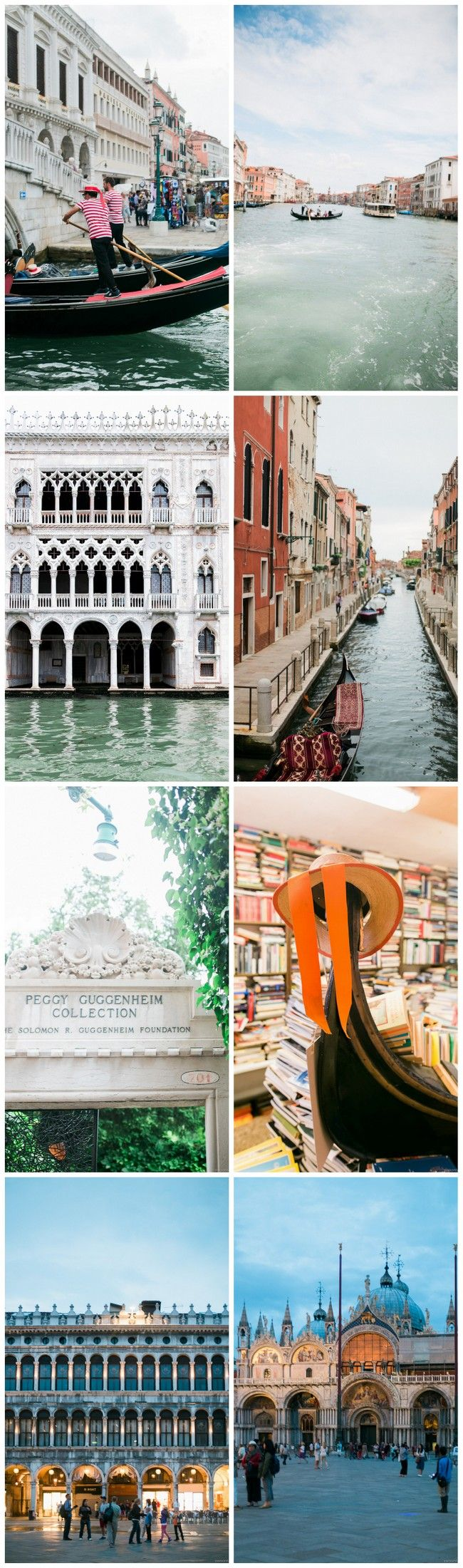 15 Unforgettable Things to do in Venice Italy! Seeking epic things to do in Venice, Italy? Cruise the Grand Canal on a Vaporetto, visit St Mark's Basilica, catch duelling night orchestras in the square or take gondola under the Bridge of Sighs!