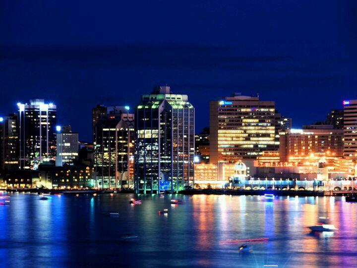 Halifax, Nova Scotia in Nova Scotia