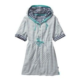 Patagonia |  W's Sandlapper Cover-up - Dresses & Skirts - Women's