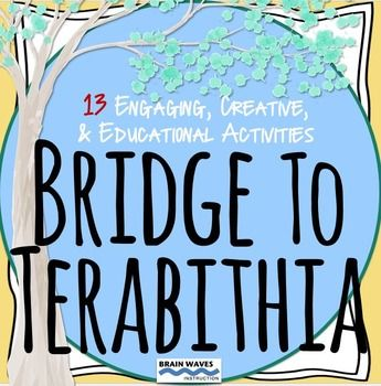 bridge to terabithia essay