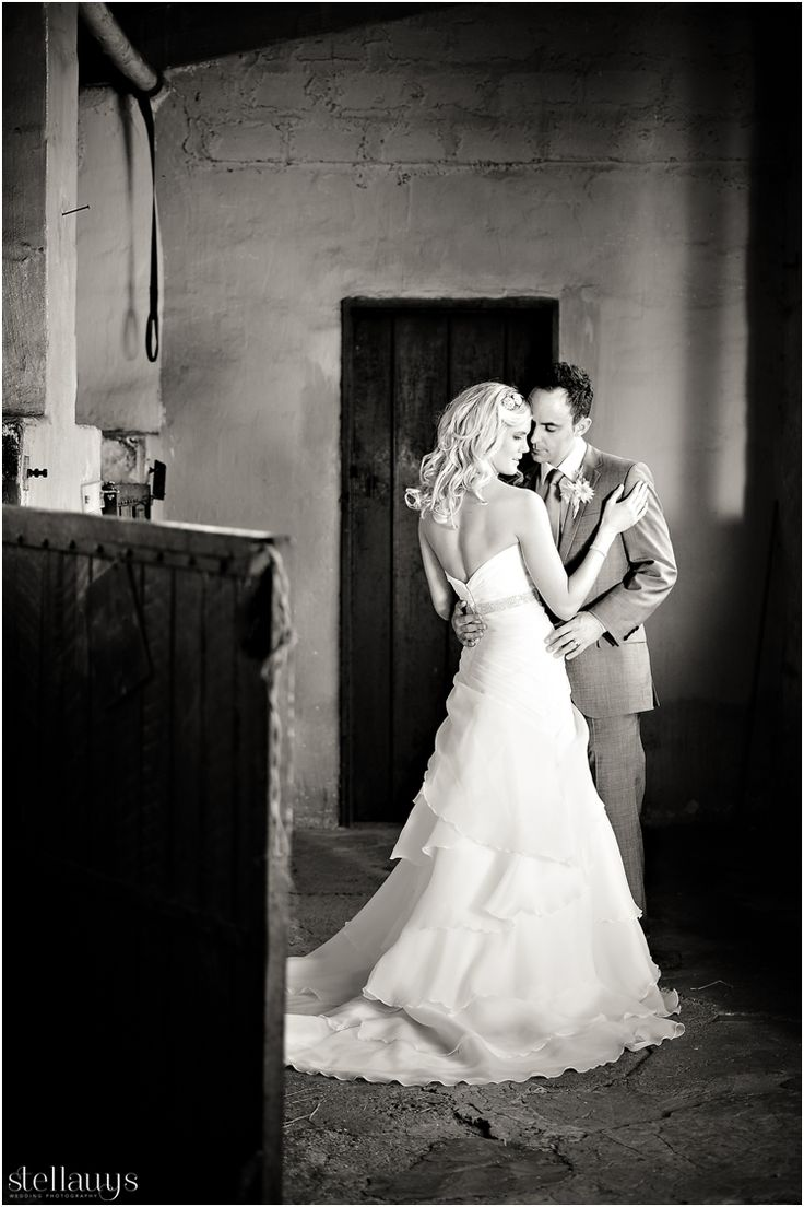 Tarryn & Richard's wedding at Oakfield Farm_The Stables