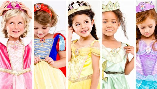 """If you're new to Disney Princess costumes, consider this a primer on the  many types of costumes you might see for any given character! Below are the  types/categories of princess costumes you will find available (at least, as  I think of them).    The Disney Store at Mall of America is fancy!  DISNEY STORE COSTUMES  """"Official"""" Disney costumes available at the Disney store. There may be a  """"Deluxe"""" version of the costume and a """"regular"""" version of the costume for  the same character. The…"""