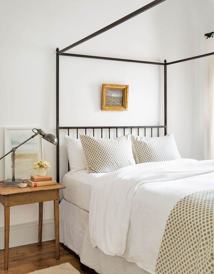 706 best images about Farmhouse Bedrooms on Pinterest