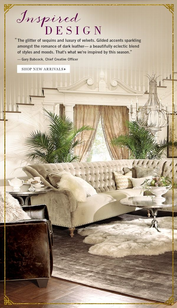 The glitter of sequins and luxury of velvets our inspiration for the season shop river househouse beautifuldecor