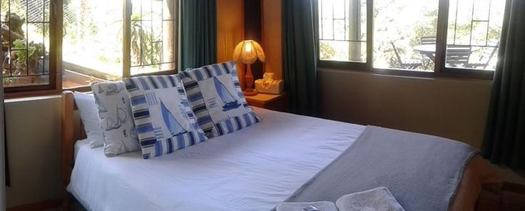 Blue Dolphin Guest Flat - Blue Dolphin Guest Flat is ideal for a relaxed seaside holiday. Brenton on Sea is situated within the Knysna Western Heads/Goukamma Conservancy and is only 15 minutes by car from Knysna.  Our comfortable ... #weekendgetaways #brenton-on-sea #southafrica
