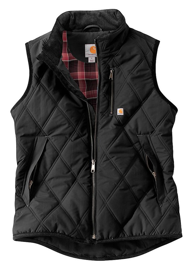 Carhartt® Marlinton Insulated Vest for Ladies | Bass Pro Shops