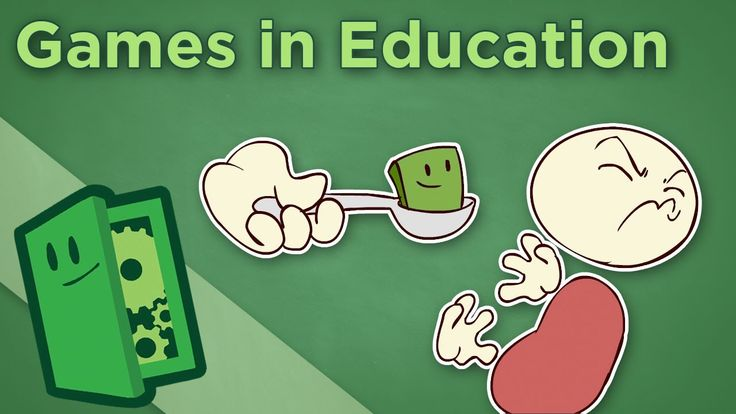 Gry w edukacji