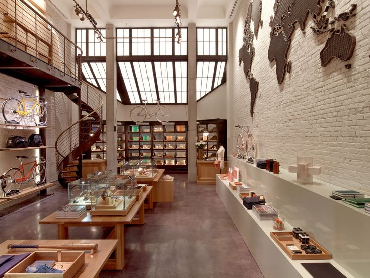 370 Best Interiors RETAIL Images On Pinterest