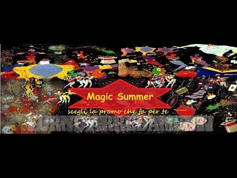Magic Summer & music