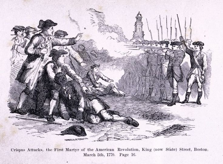 an introduction to the events leading to the american revolution 10 events leading to american revolution, a timeline made with timetoast's free interactive timeline making software.