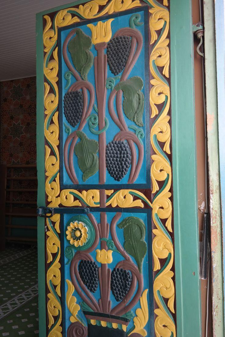Batum. the doors