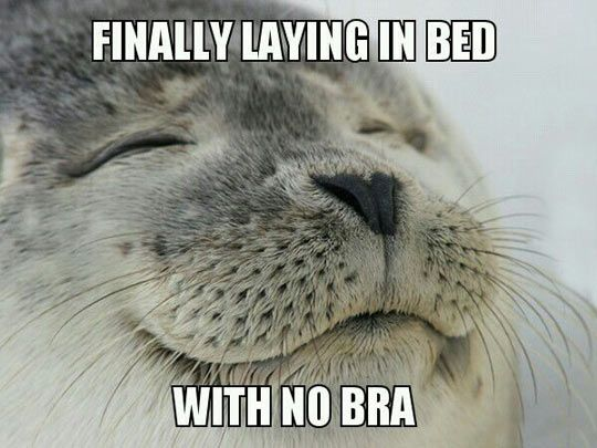 But not as good as shaved legs and clean sheets...