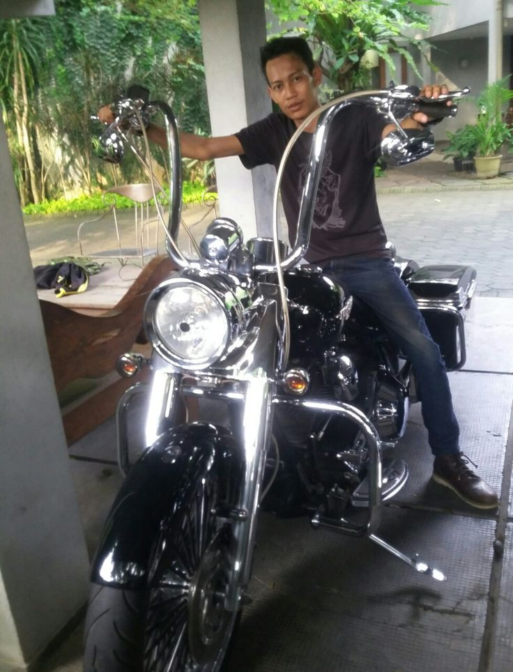 me and roadking