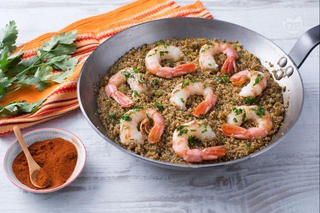 Per portare in tavola un piatto leggero a base di pesce e ricco di gusto oggi vi…