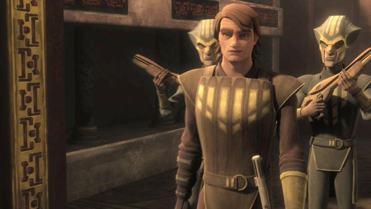 Photo of Anakin Season 4 for fans of Clone wars Anakin skywalker.