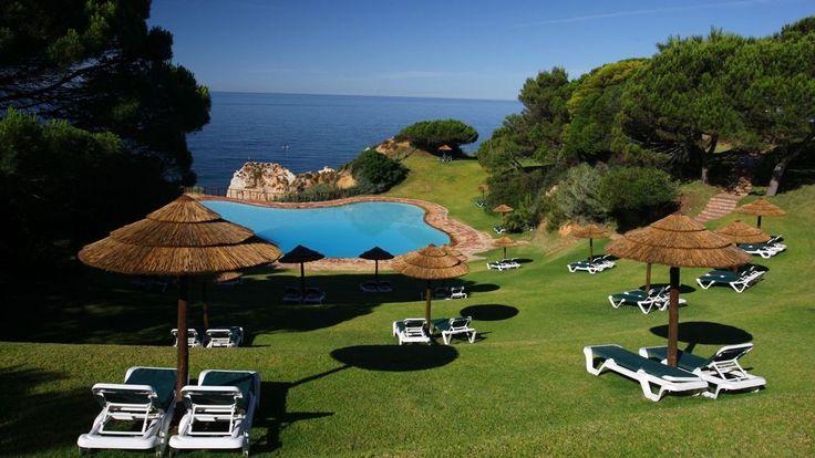 Prainha (Algarve--Portugal)