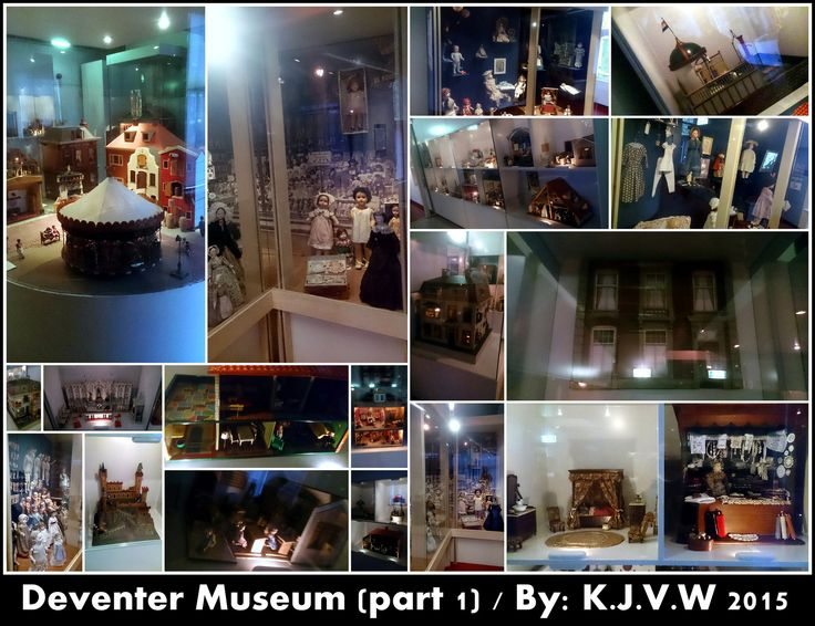 https://flic.kr/p/uWCETH | Deventer Museum part 1
