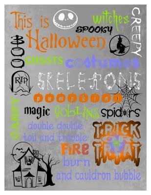 34 best Halloween images on Pinterest Holidays halloween - halloween desk decorations