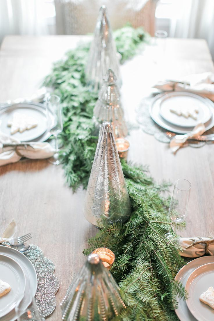 Neutral Christmas Tablescape 9 best In Perfect
