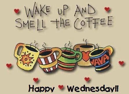 Good morning  Have your coffee ☕️ and an AMAZEBALLS Wednesday‼️: