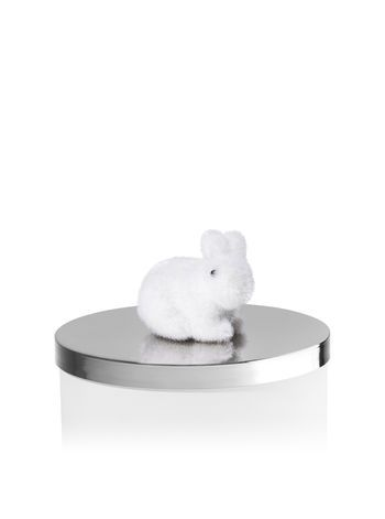 Little Bunny Foo Foo 3-Wick Candle Magnet - Bath And Body Works