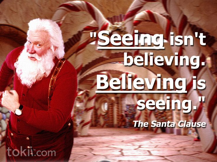 Quotes From Santa Claus. QuotesGram