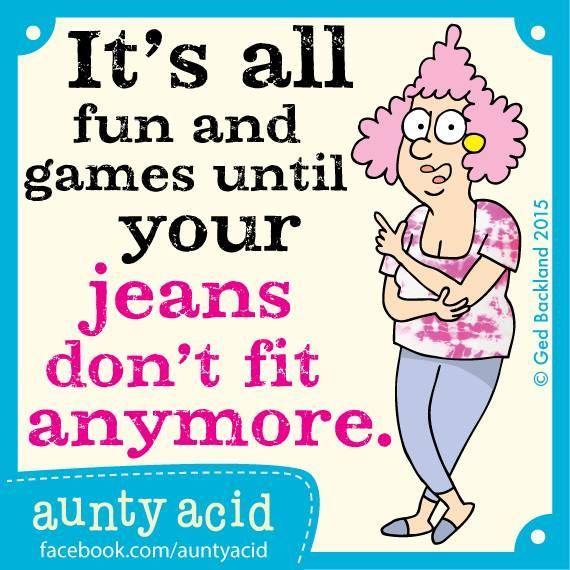 Aunty Acid - Aunty Acid added a new photo.