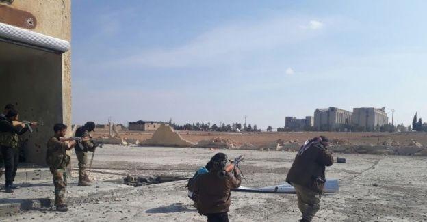 Abdullah Ağar'dan El Bab değerlendirmesi