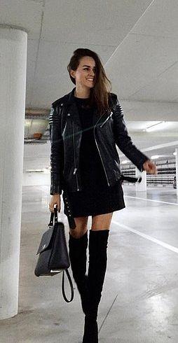 25  best ideas about Women's knee high boots on Pinterest   Womens ...