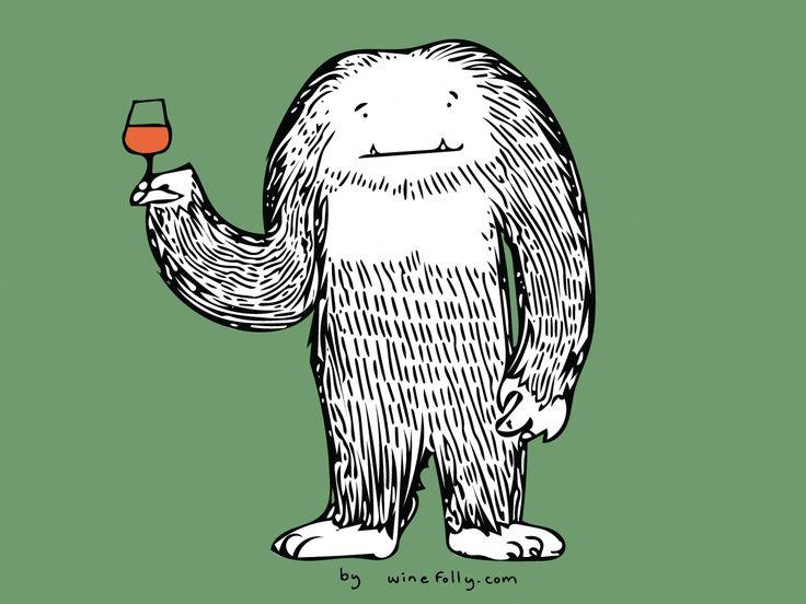 Winepairingideas wine etiquette wine pairing wine folly