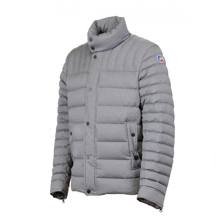 Blouson après-ski Bernex #fusalp #Bernex #jacket #ski #man