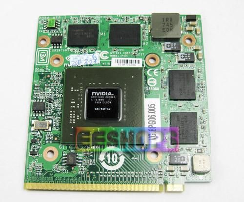 [Visit to Buy]  for Acer Aspire 5920 6920 7720 8920 5720 Notebook PC Graphics Video Card nVidia GeForce 9500M GS MXM II DDR2 512MB Drive Case #Advertisement