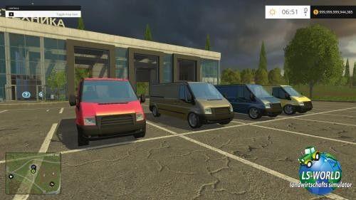 ls-world mody do Farming simulator 2015 i 2013 - Download: Osobowe
