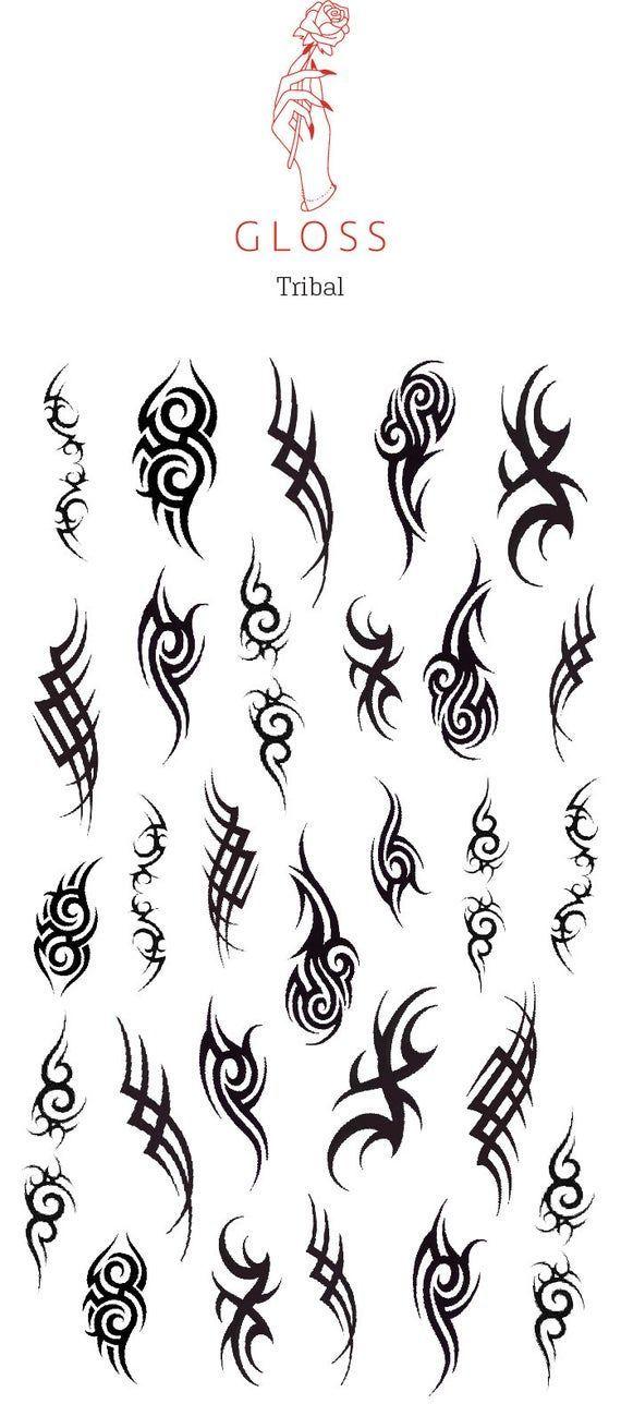 Lower Back Tattoos Lion Tribal Tattoo Design Tribal Tattoo Designs For Women Half Sleeves In 2020 Tribal Sleeve Tattoos Indian Tribal Tattoos Celtic Tribal Tattoos