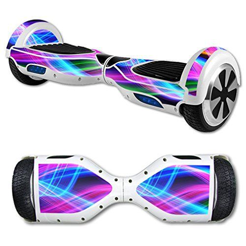 Cheap and easy to do yourself, #hoverboard #modification. 100's of different #skins for your hoverboard!