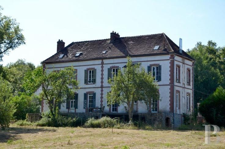 Maison  à vendre à Sens au prix de 390.000 € - (6544832)