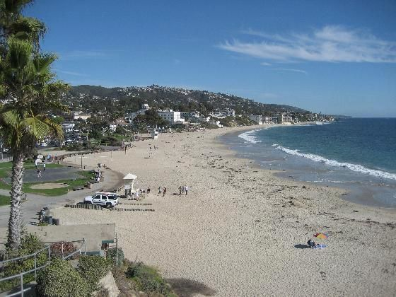Laguna Beach - going here March 2012
