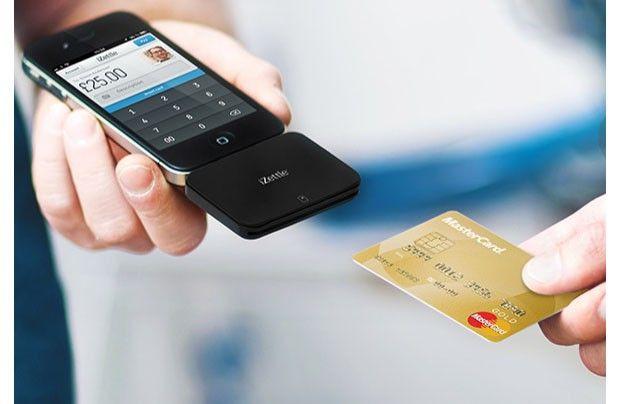 Murex Provides The Retail Services Credit Card Machine Card Machine Merchant Services