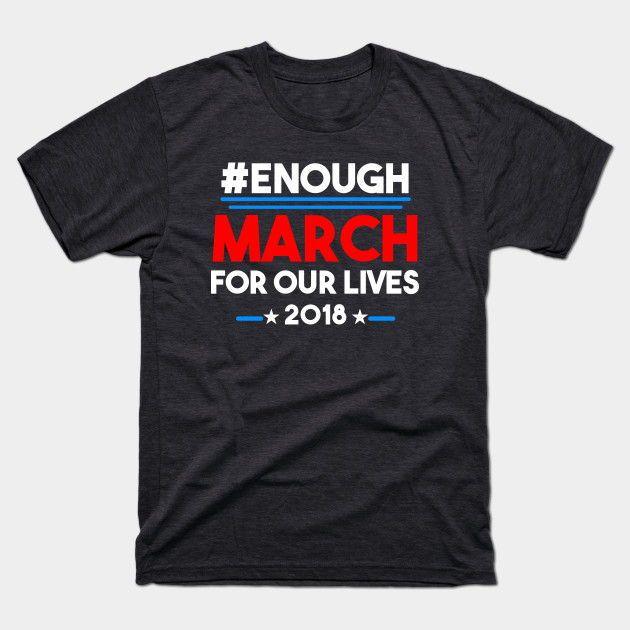 Washington Dc T Shirt Design | March For Our Lives 2018 Washington Dc T Shirt Design By Lisalizarb