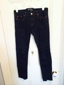 Jeans West, Dark wash Skinny Jeans
