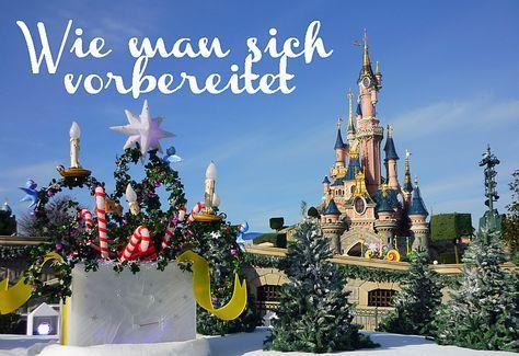 Die perfekte Vorbereitung für Disneyland Paris. Super Überischt!  Everything you need to plan your trip to Disneyland Paris!