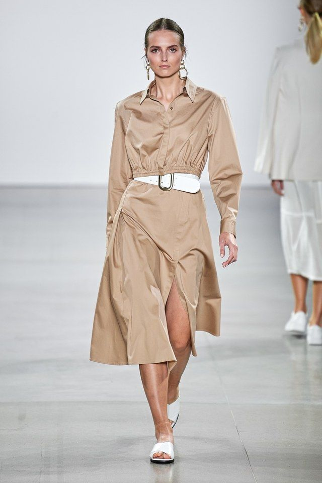 Elie Tahari Spring 2020 Ready To Wear Fashion Show Fashion Fashion Accesories Fashion 2020