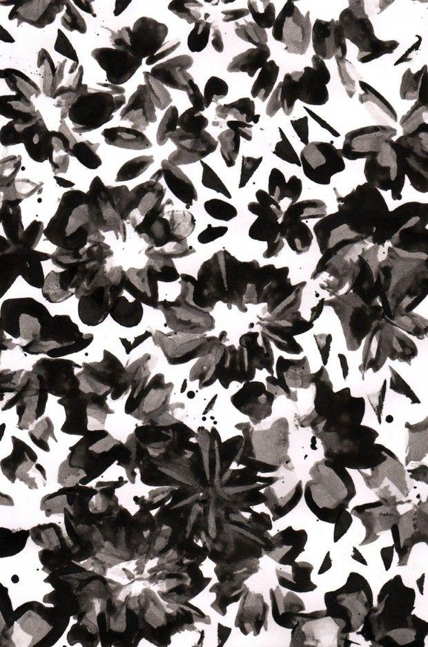 Floral Paint