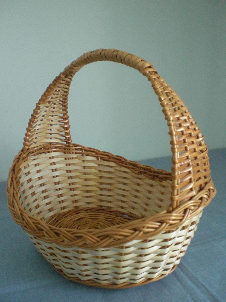 плетение из лозы — Плетем мелочовку.   OK.RU