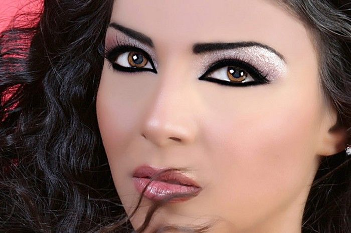 Make-up Pic