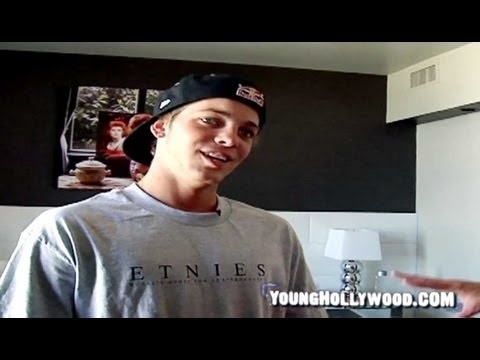 Day in the life of Ryan Sheckler